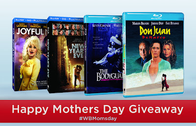 Warner Bros Mother's Day Movies