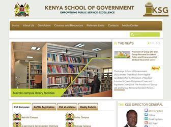 jobs in kenya 2018