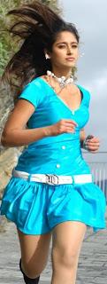 Ileana Running Beauty 2