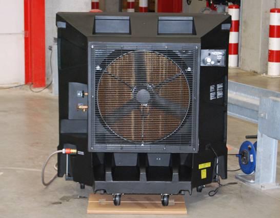 Climatizador evaporativo portacool pac enfriador - Climatizador evaporativo portatil ...