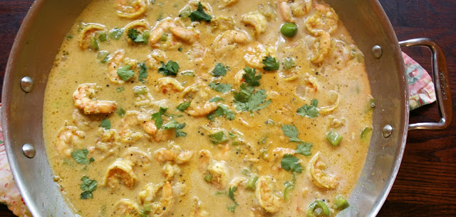 Coco Crevettes: simplelivingeating.com