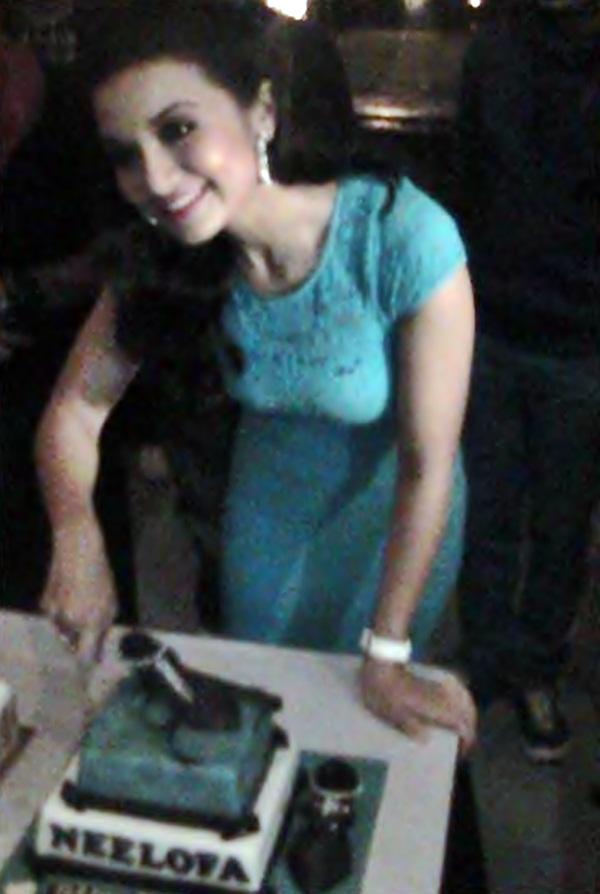 Neelofa Mohd Noor, Gambar Hot Neelofa, Biodata Lengkap Neelofa