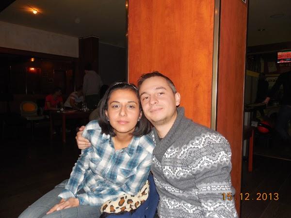 Adina si Andrei