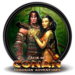 Age of Conan – Jogo de ação