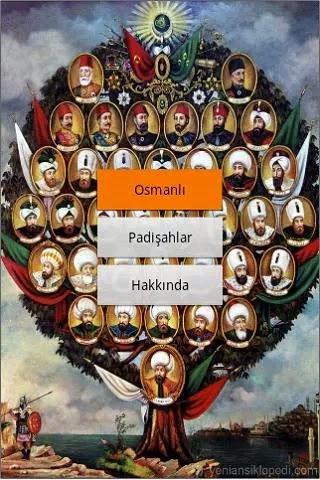 Android Osmanlı İmparatorluğu Apk resimi 2