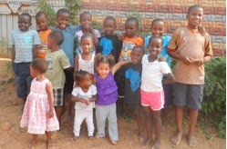 Staff Training – Orphan Prevention and Resettlement