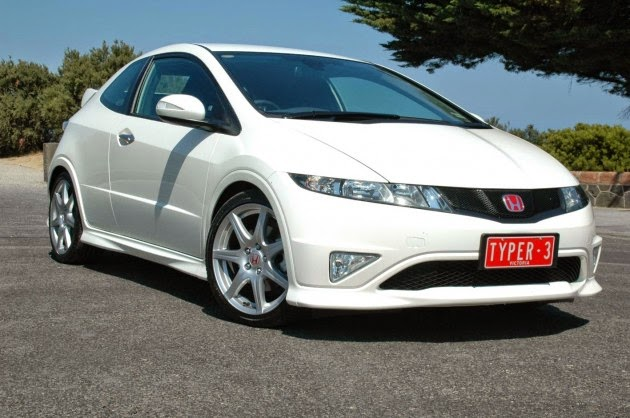 2015 HONDA CIVIC SI TURBO SPECS