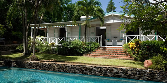 Home for sale in Vigie, St Lucia