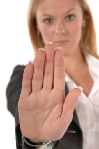 Texas sexual job harassment