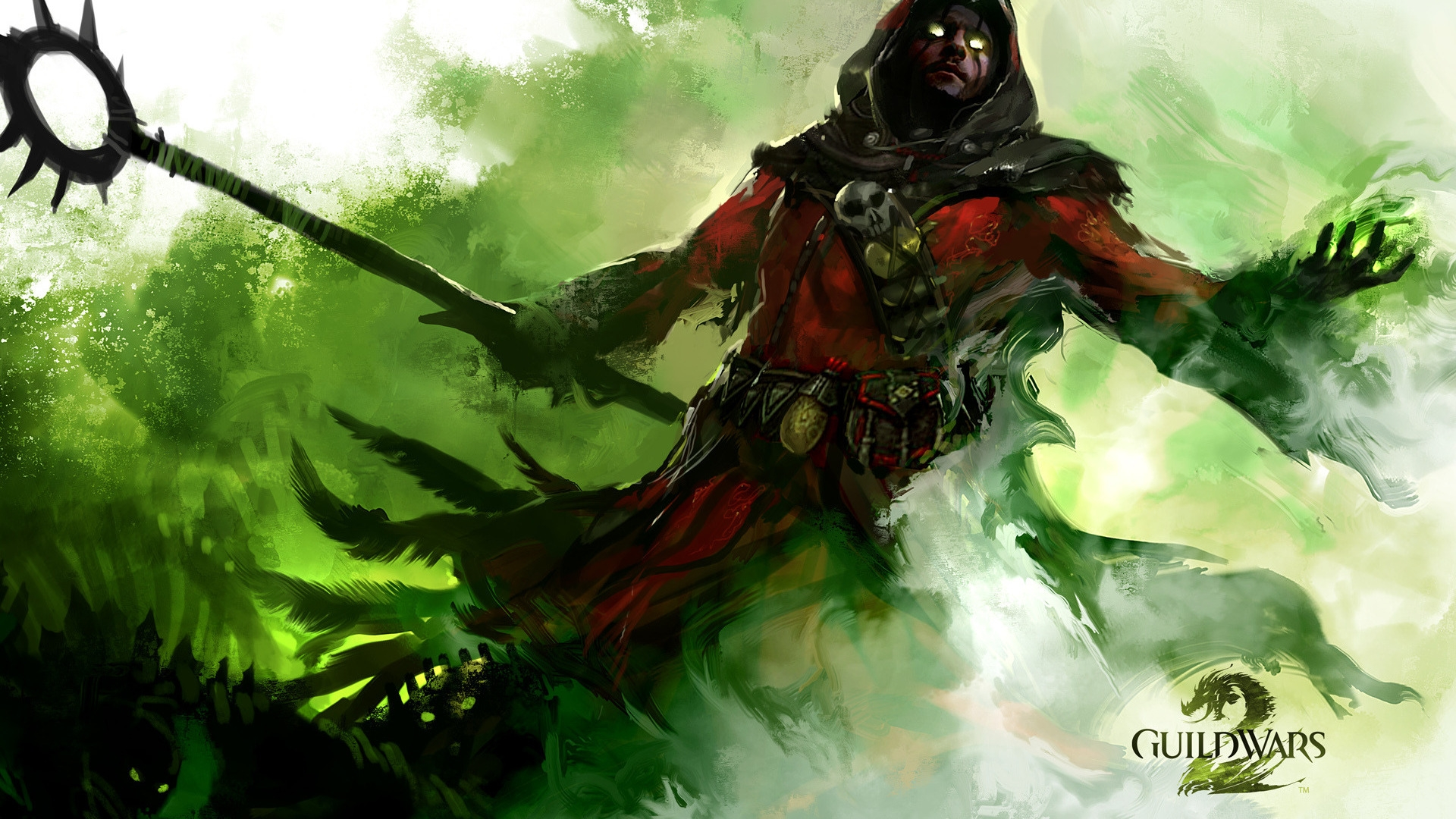 guild wars 2 high definition wallpapers hd wallpapers