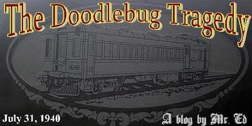 The Doodlebug Tragedy