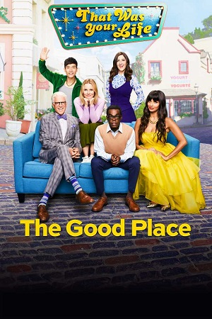 The Good Place S04 All Episode [Season 4] Complete Download 480p