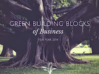 GreenLiving Business Mentoring