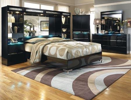 Dise os de habitaciones de lujo decorar tu habitaci n - Fotos de habitaciones de lujo ...