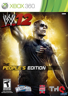 WWE'12 Cheats, Unlockables, Passwords