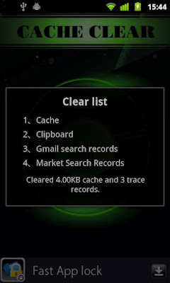 Cache Clear apk android