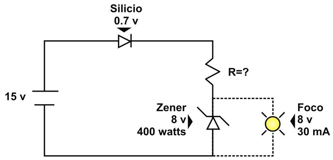 conocimiento conjunto  calcular resistencia en circuito