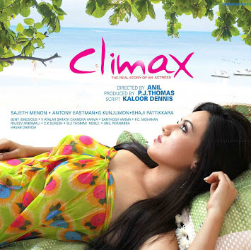 Poster Of Climax 2013 300MB WebHD 480P In Hindi Dubbed