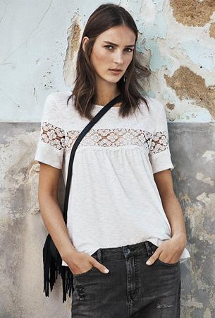 moda H&M otoño Invierno 2015