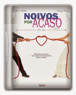 Noivos Por Acaso – DVD AVI Dual Áudio e RMVB Dublado