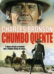 Filme Chumbo Quente   Dublado