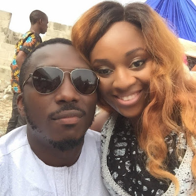 Comedian Bovi wants you to meet his side chick