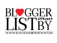 Wij staan op de blogger list!