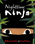 Nighttime Ninja Now Available!
