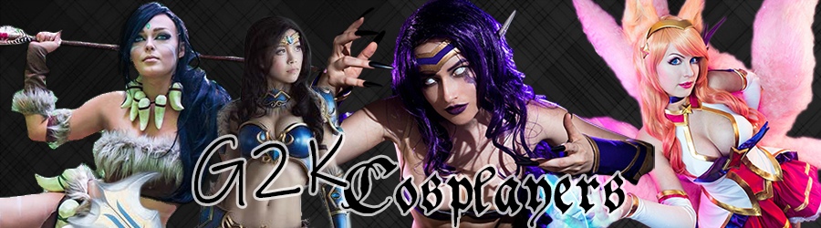 Get 2 Know Cosplayers
