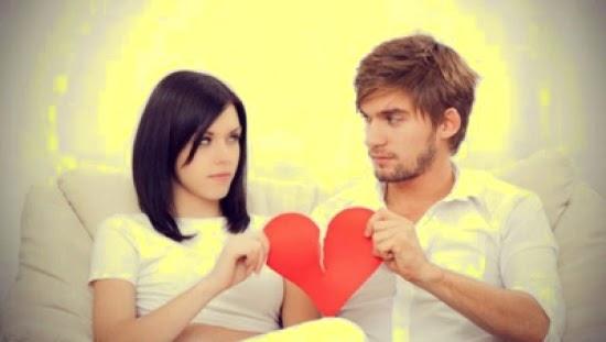 كيف تكتشفين خيانة زوجك من تصرفاته اثناء الجماع !