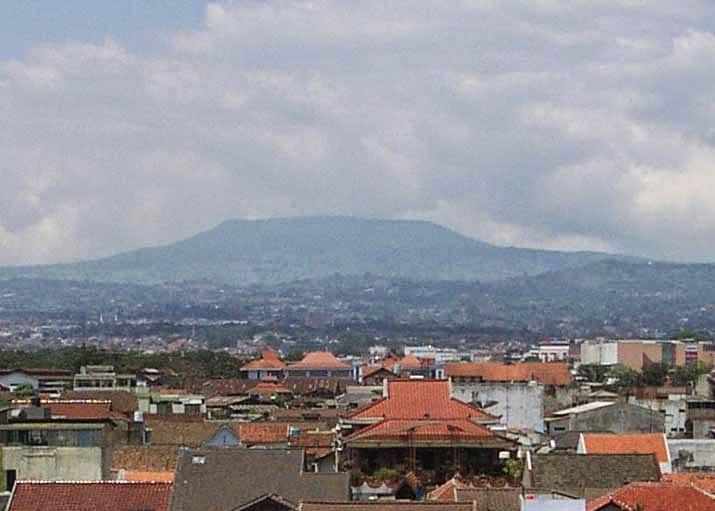 Tempat Wisata Alam dan Bangunan Bersejarah di Jawa Barat