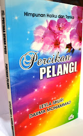 PERCIKAN PELANGI