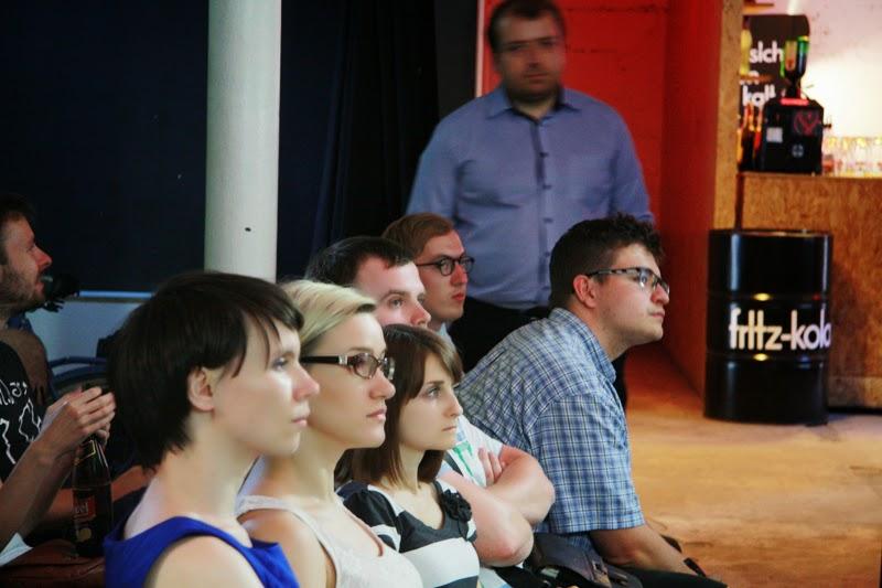 Marketing Meeting, Łódź, spotkanie, event, ludzie, publiczność, networking