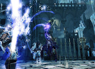 Darksiders 2 Deathinitive Edition Full Version PC