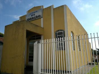 Casa de Oração-Mauá da Serra-pr