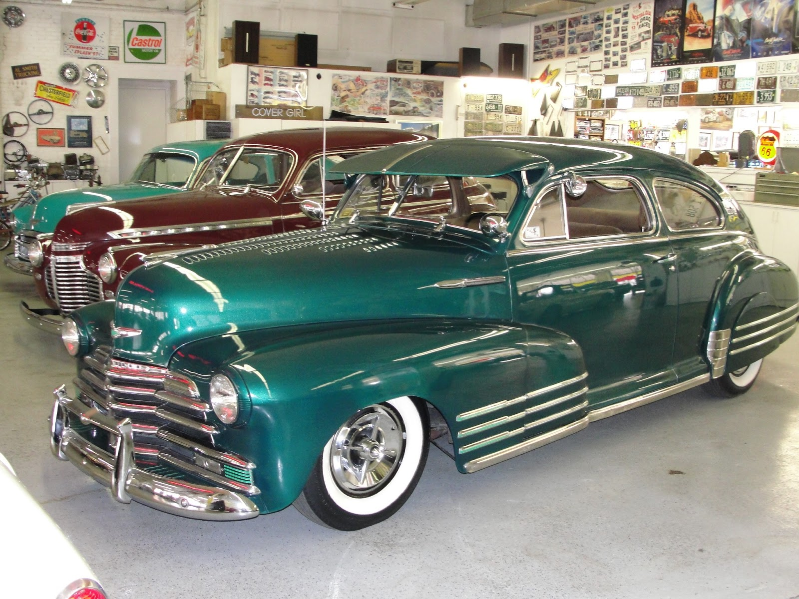 Rohrer\'s Classic Cars – RVThereYet