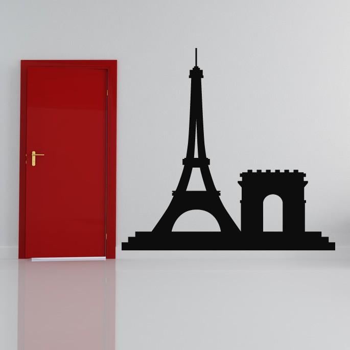paris paris wall art