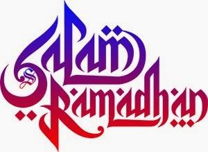 Ucapan Sms Menyambut Puasa Ramadhan