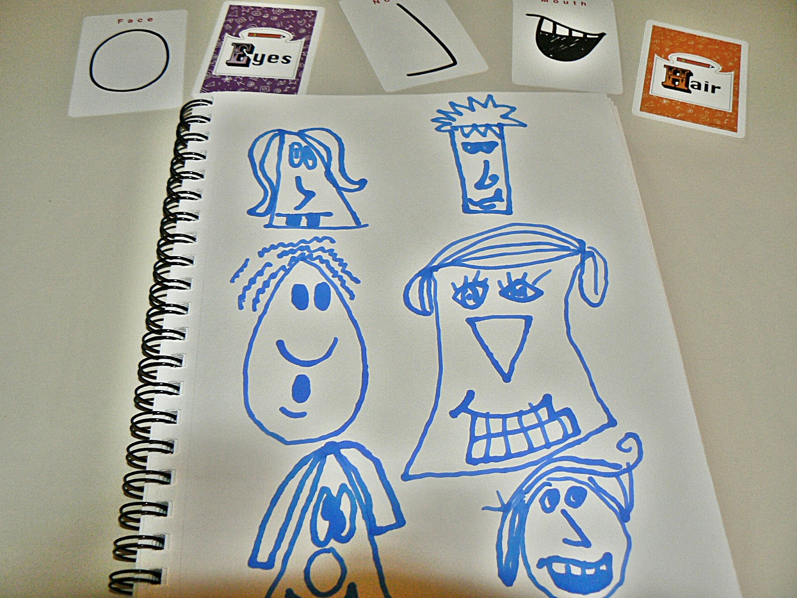 101 Days Of Homeschooling Day 16 102 Pick And Draw