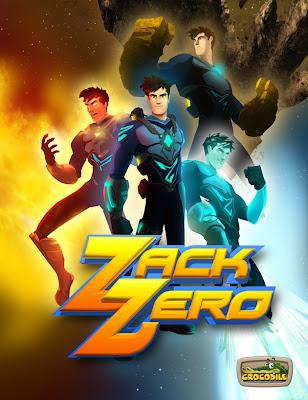 JUEGOS - Zack Zero 1