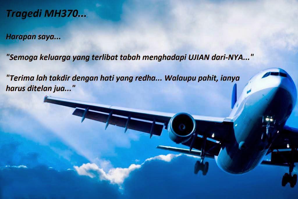 WAJIB BACA!] Impak Dari Tragedi #MH370 Yang Anda Harus Tahu | The