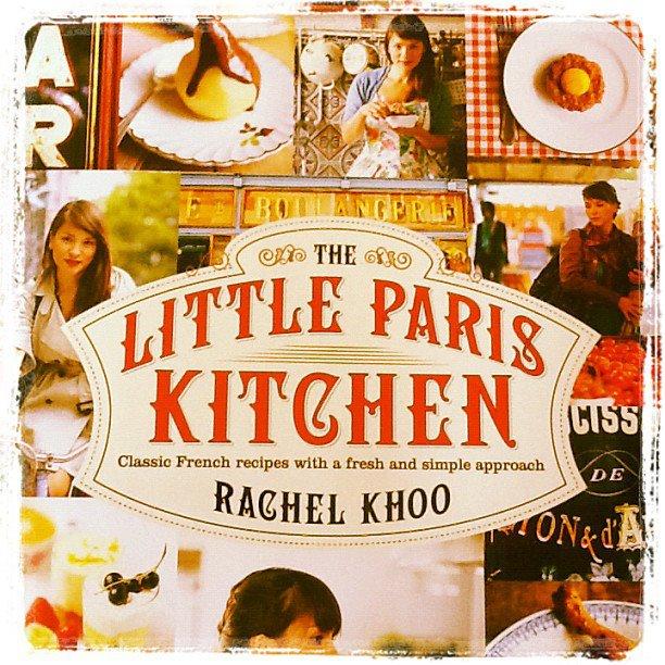 100pik: The Little Paris Kitchen