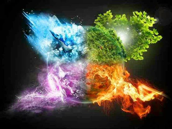 Generation Indigo Astrology The Elements In Astrology And