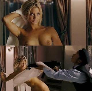 Holly valance nude add