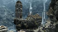 Skyrim the Elder Scrolls V