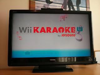 Wii Karaoke U - #Review