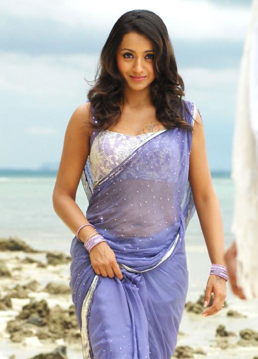 Exclusive Tamil Actressess In Saree
