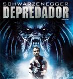 Depredador 1, año 1.987