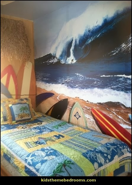 beach style bedroom decorating ideas beach bedrooms surfer