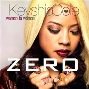 Keyshia Cole - Zero Lyrics